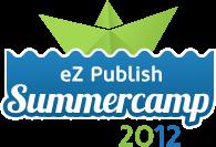 eZ Publish Summer Camp 2012