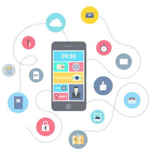 8 Killer Mobile App Development Trends to Rock 2016 - socPub